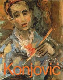 Monografija: Milan Konjović