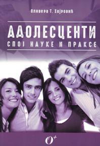 Adolescenti: Spoj nauke i prakse