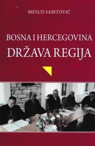 Bosna i Hercegovina: država regija