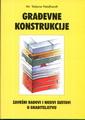 Građevne konstrukcije: Završni radovi i nosivi sistemi u graditeljstvu