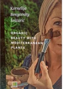 Organic Beauty with Mediterranean Plants
