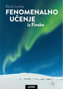 Fenomenalno učenje iz Finske