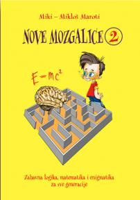 Nove mozgalice 2