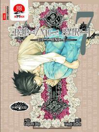 Beležnica smrti 7 (reprint)