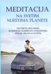 Meditacija na svetim mjestima Planete