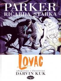 Parker Ričarda Starka 1: Lovac (tvrdi povez)