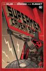 Supermen: Crveni sin (latinica, meki povez)