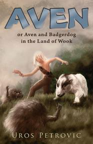 Aven and Badgerdog in the Land of Wook