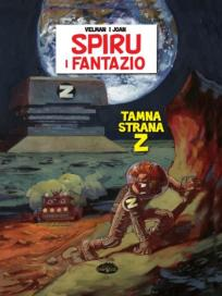Karusel 10: Spiru i Fantazio 2: Tamna strana