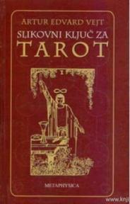 Slikovni ključ za tarot