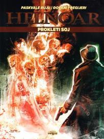 Helnoar 4: Prokleti soj