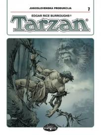 YU Tarzan 7