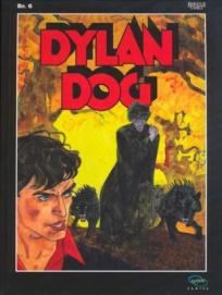 Dylan Dog Gigant: Broj 6