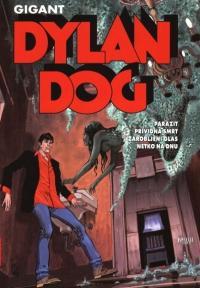 Dylan Dog Gigant: Broj 12