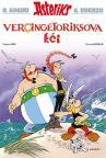 Asteriks, album 38: Vercingetoriksova kći
