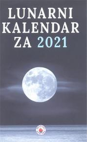 Lunarni kalendar za 2021