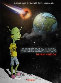 Anomalija