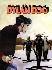Dylan Dog: Knjiga 8