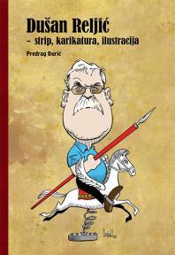 Dušan Reljić - strip, karikatura, ilustracija