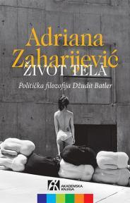 Život tela: Politička filozofija Džudit Batler