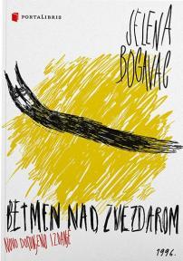 Betmen nad Zvezdarom / Robin sa Krsta