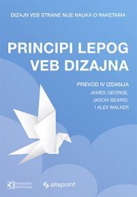 Principi lepog veb dizajna