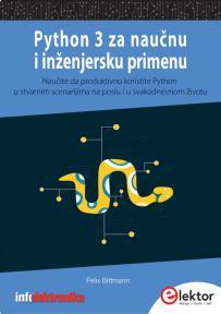 Python 3 za naučnu i inženjersku primenu