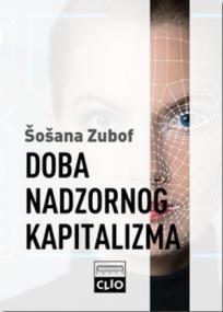Doba nadzornog kapitalizma (broš)