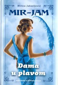 Dama u plavom