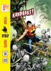 Zlatna serija 26: Zagor - Kandraks! (korica B)
