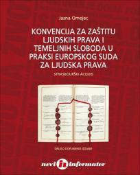 Konvencija za zaštitu ljudskih prava i temeljnih sloboda u praksi Europskog suda
