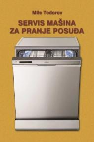 Servis mašina za pranje posuđa