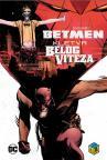 Betmen: Kletva Belog viteza