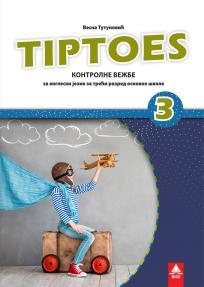 Tiptoes 3, kontrolne vežbe
