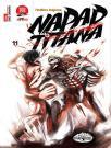 Napad titana 11