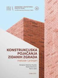Konstrukcijska pojačanja zidanih zgrada: Metode i primjeri