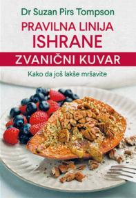 Pravilna linija ishrane: Zvanični kuvar