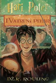 Hari Poter i Vatreni pehar (ijekavica)
