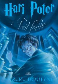 Hari Poter i Red feniksa (ijekavica)