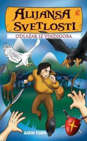 Alijansa svetlosti 1: Odlazak iz Vindigora