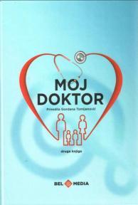 Moj doktor: Druga knjiga