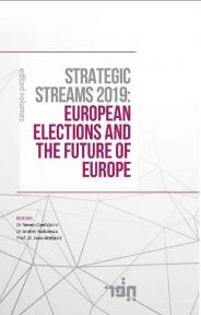 Strategic Streams 2019: European Elections and the Future of Europe