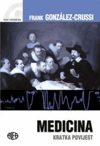 Medicina: Kratka povijest