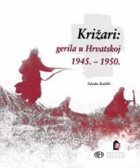 Križari: gerila u Hrvatskoj (1945. - 1950.)