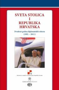 Sveta Stolica i Republika Hrvatska