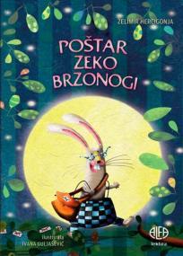 Poštar Zeko Brzonogi