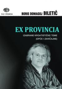 Ex provincia
