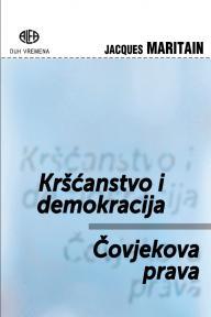 Kršćanstvo i demokracija - Čovjekova prava