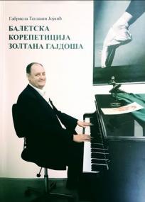 Baletska korepeticija Zoltana Gajdoša