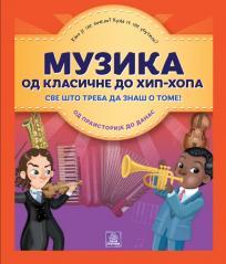 Enciklopedija: Muzika